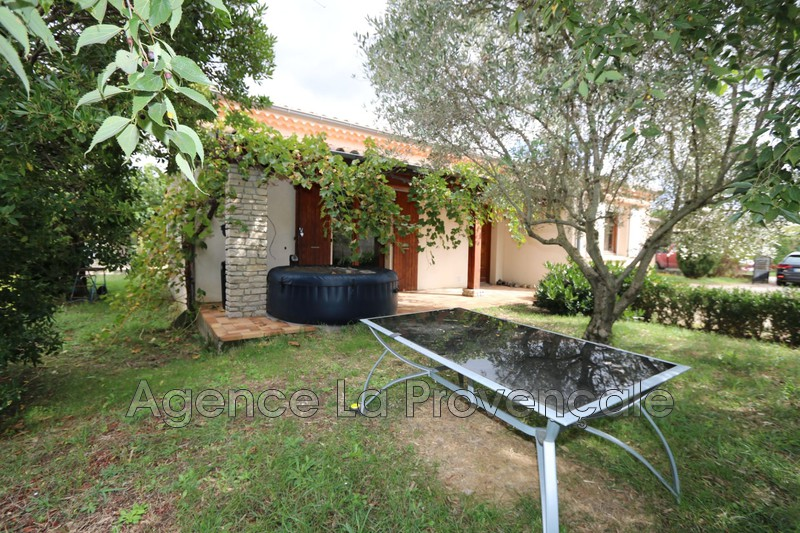 Photo n°8 - Vente maison Cléon-d'Andran 26450 - 234 000 €
