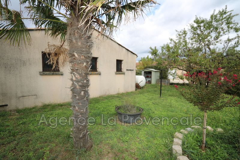 Photo n°10 - Vente maison Cléon-d'Andran 26450 - 234 000 €