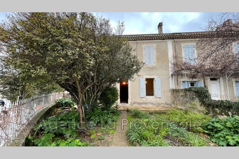 Photo Maison de ville Châteauneuf-du-Rhône Communes au sud de montélimar,   achat maison de ville  2 chambres   103m²