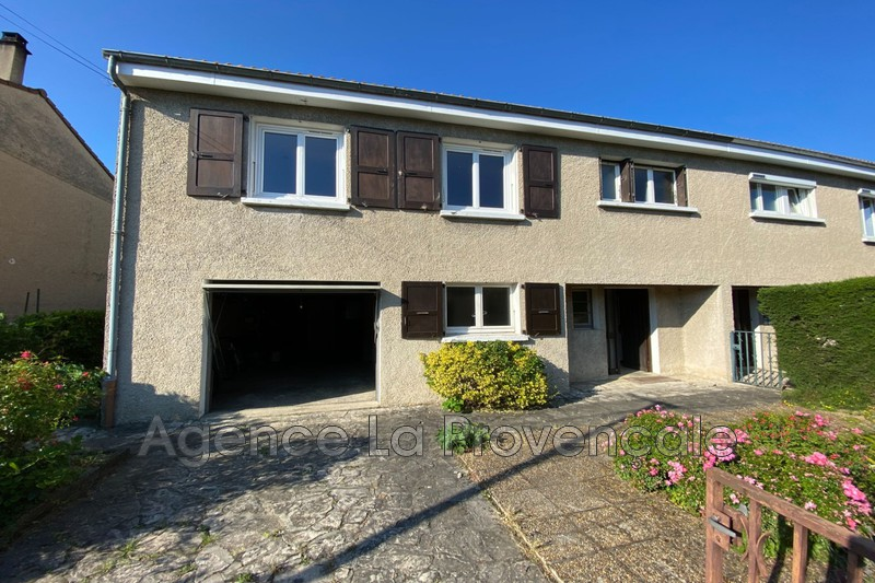 Photo Maison Montélimar Montélimar,   achat maison  4 chambres   105m²