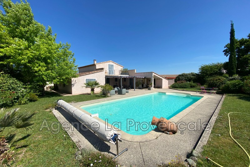 Photo Villa provençale Bonlieu-sur-Roubion Drôme,   to buy villa provençale  3 bedroom   133m²