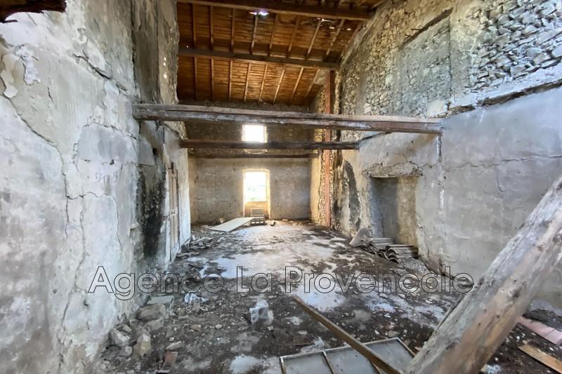 Photo Maison de village ST MARCEL LES SAUZET Communes à l'est de montélimar,   achat maison de village  8 pièces   200m²