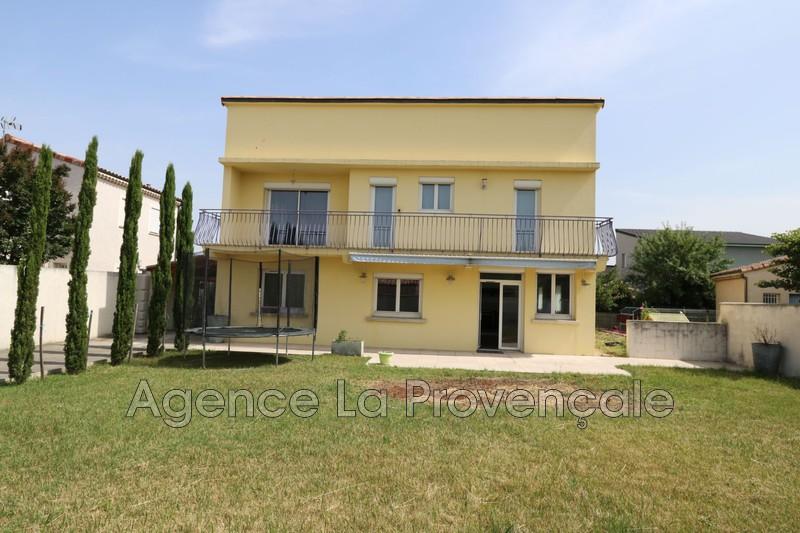 Photo House Montélimar Montélimar,   to buy house  5 bedroom   157m²