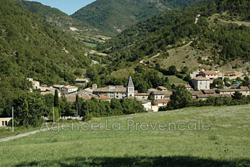 Photo Land Bouvières   to buy land   3000m²