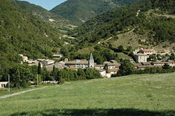 Photos  Terrain à vendre Bouvières 26460