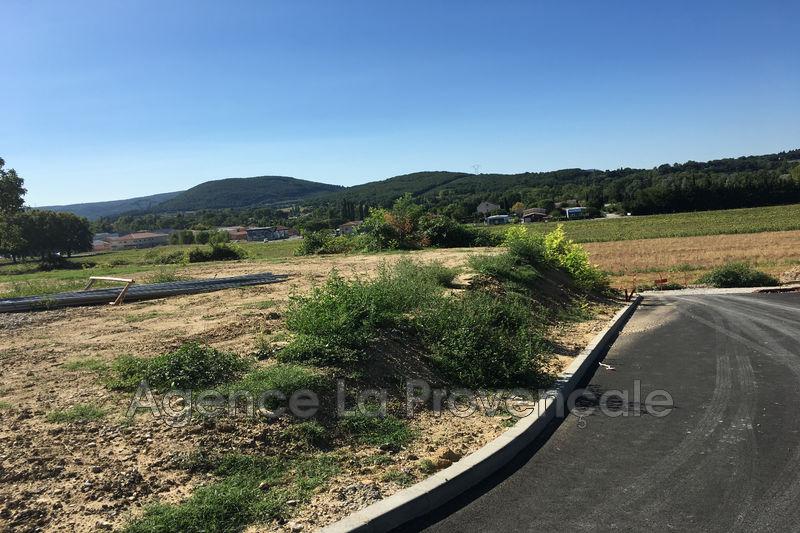 Photo Terrain Montboucher-sur-Jabron Montélimar,   achat terrain   848m²