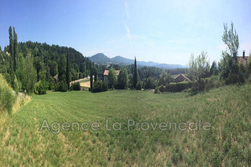 Photo Terrain La Bégude-de-Mazenc Communes au sud de montélimar,   achat terrain   1686m²
