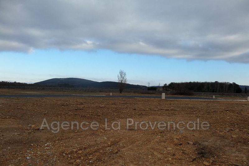 Photo Terrain Allan Communes à l'est de montélimar,   achat terrain   600m²