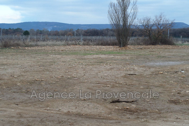 Photo Land Allan Communes à l'est de montélimar,   to buy land   562 m²