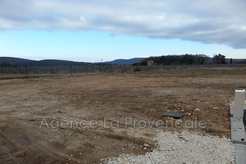 Photo Land Allan Communes à l'est de montélimar,   to buy land   641 m²