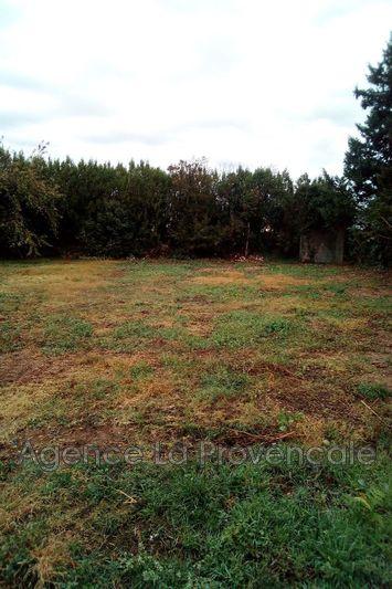 Photo Terrain Donzère Communes au sud de montélimar,   achat terrain   570m²