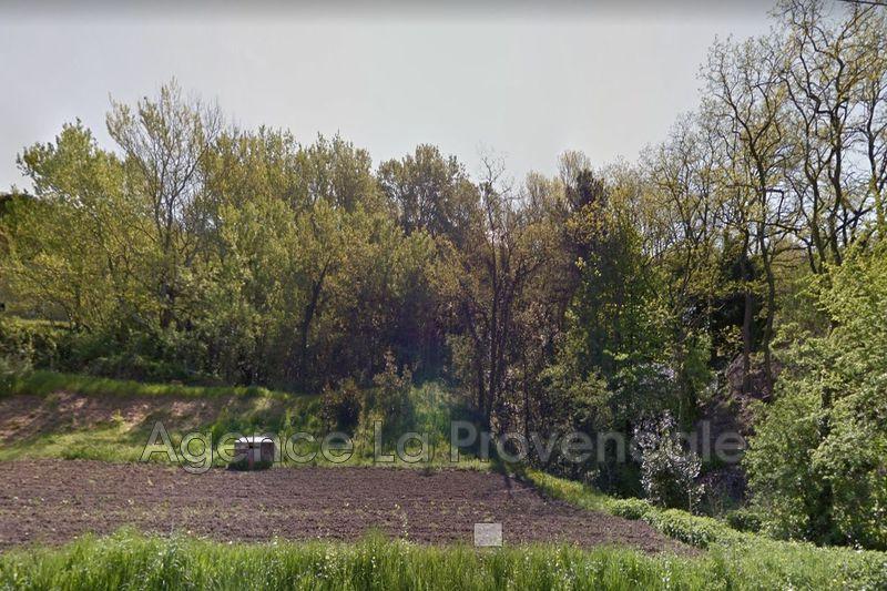 Photo Terrain Montélimar Communes à l'est de montélimar,   achat terrain   1130m²