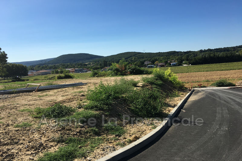 Photo Land Montboucher-sur-Jabron Montélimar,   to buy land   844 m²