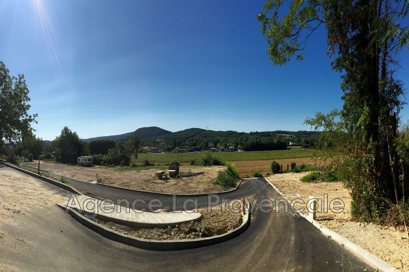 Photo Land Montboucher-sur-Jabron Montélimar,   to buy land   888 m²