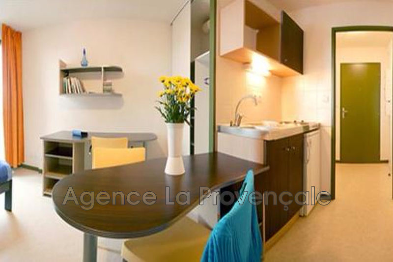 Photo n°3 - Vente appartement Roanne 42300 - 50 000 €