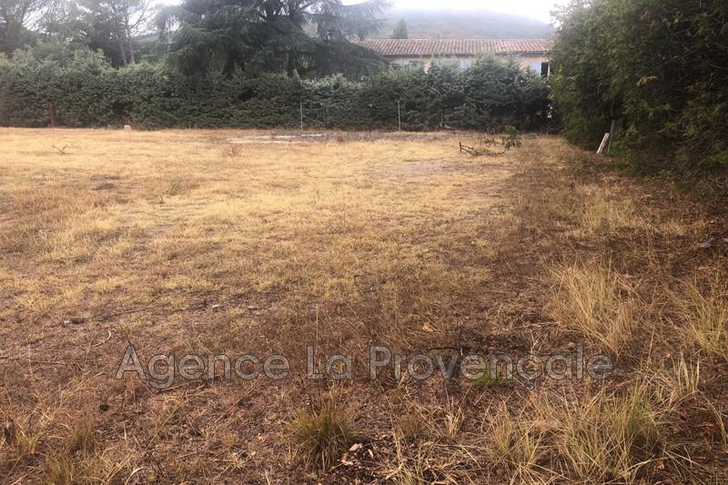 Photo Terrain Espeluche Communes à l'est de montélimar,   achat terrain   500m²