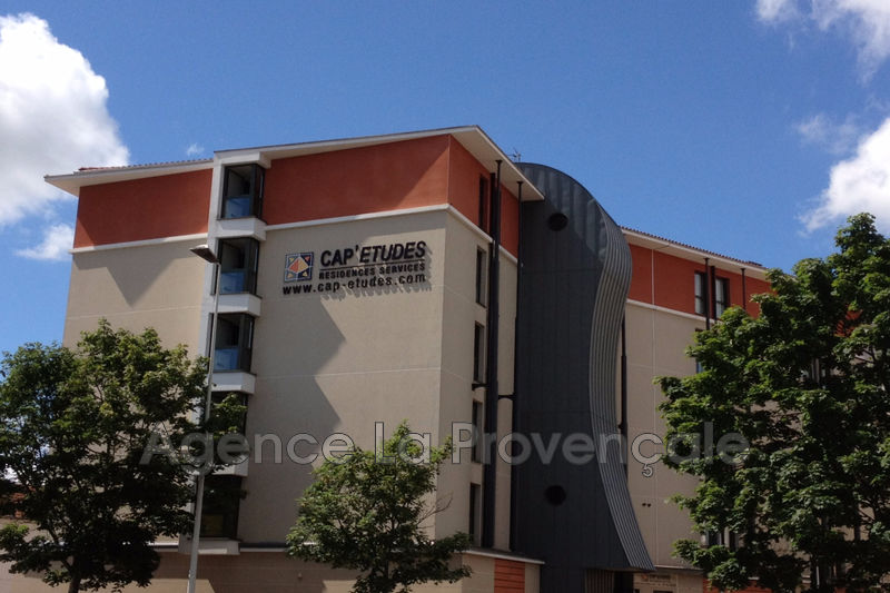 Photo n°2 - Vente appartement Roanne 42300 - 53 500 €