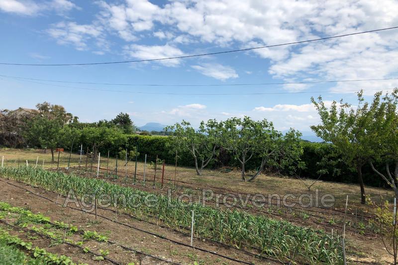 Photo Land Bonlieu-sur-Roubion Communes à l'est de montélimar,   to buy land   1070m²