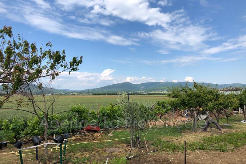 Photo Terrain Bonlieu-sur-Roubion Communes à l'est de montélimar,   achat terrain   1070m²