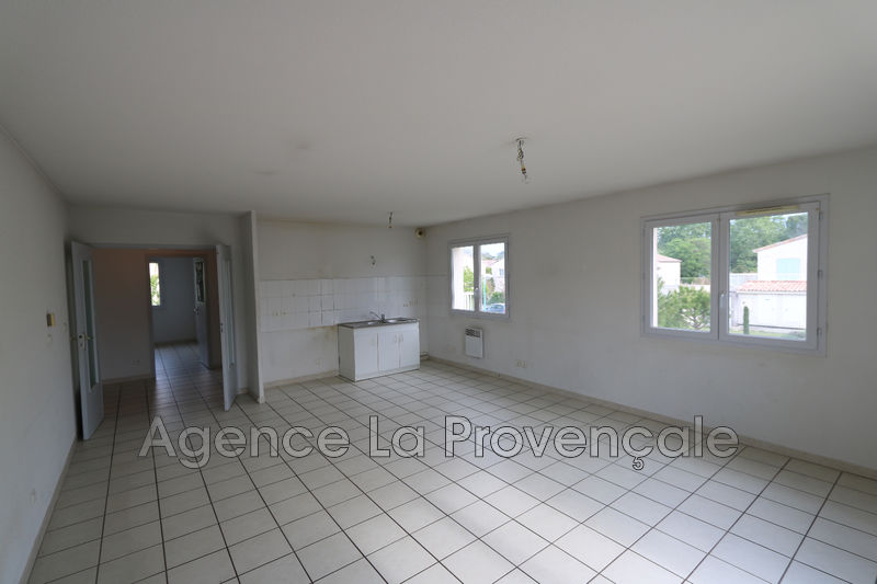 Photo n°2 - Vente appartement Montélimar 26200 - 153 500 €