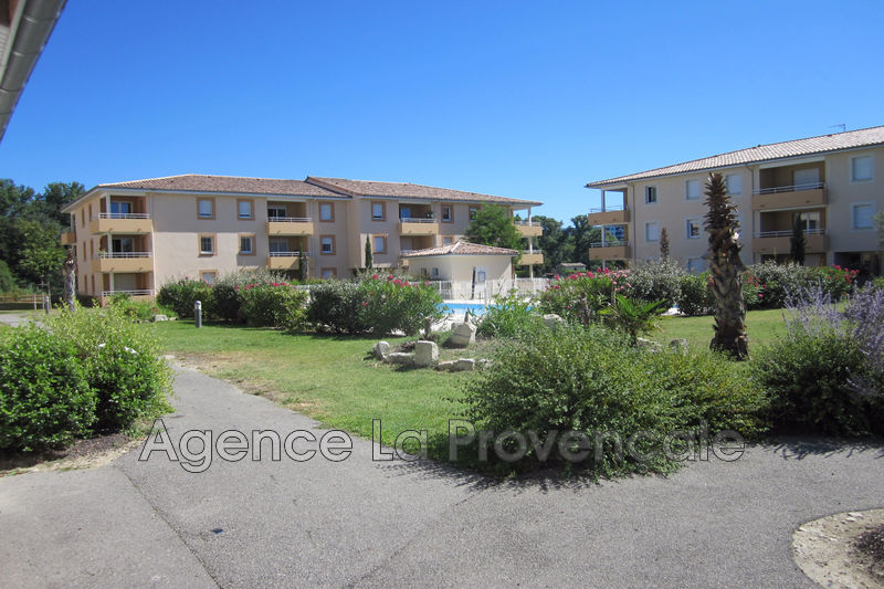Photo n°2 - Vente appartement Montélimar 26200 - 75 000 €