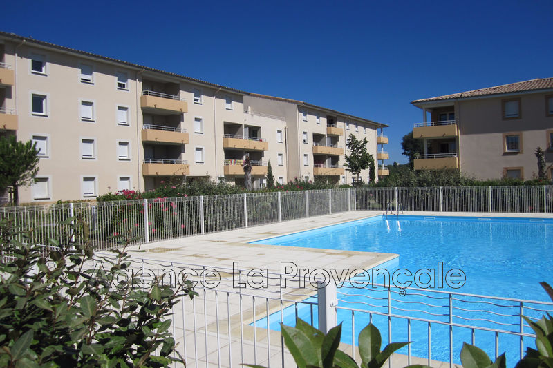 Photo n°1 - Vente appartement Montélimar 26200 - 75 000 €