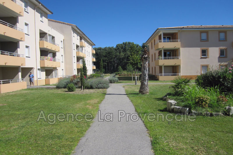 Photo n°3 - Vente appartement Montélimar 26200 - 75 000 €