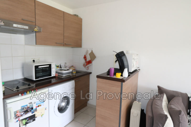 Photo n°6 - Vente appartement Montélimar 26200 - 75 000 €