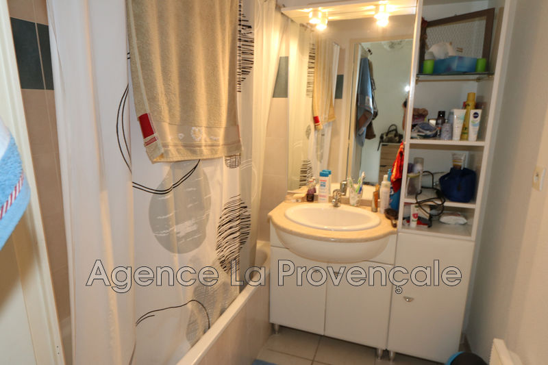 Photo n°9 - Vente appartement Montélimar 26200 - 75 000 €
