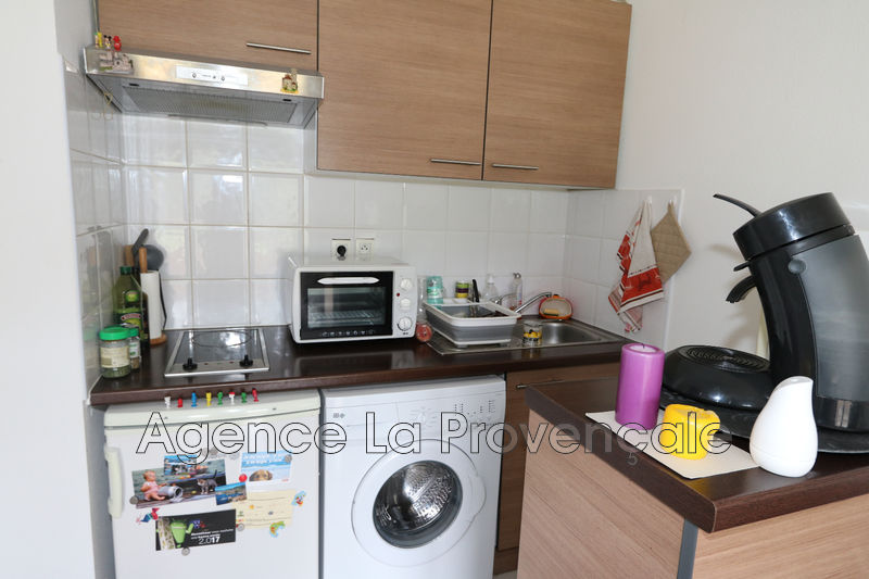 Photo n°8 - Vente appartement Montélimar 26200 - 75 000 €