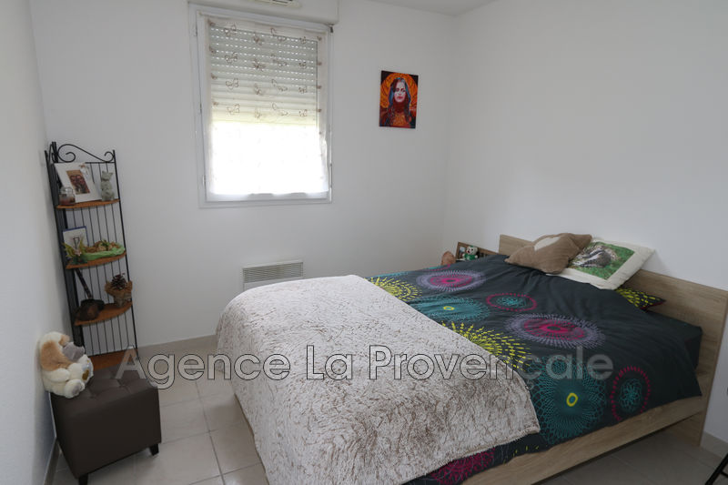 Photo n°10 - Vente appartement Montélimar 26200 - 75 000 €
