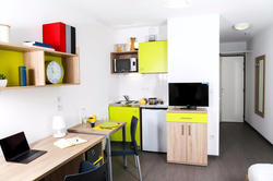 Photos  Appartement à vendre Besançon 25000
