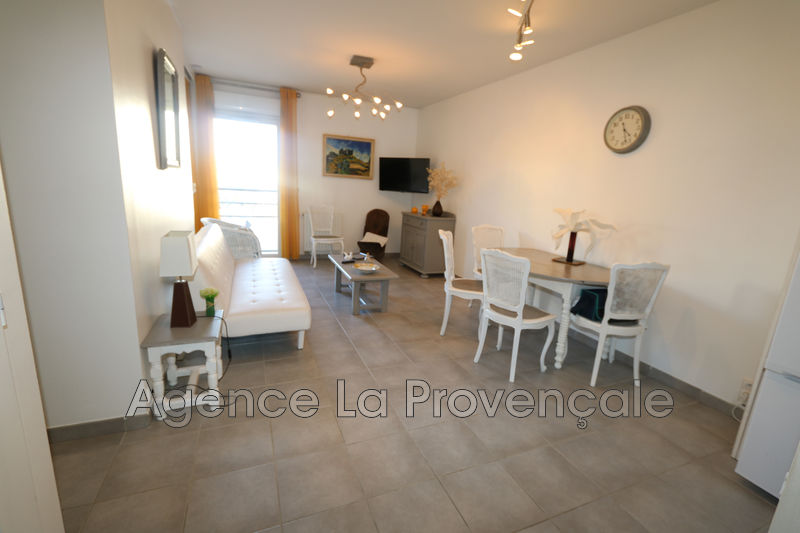Photo Appartement Montélimar Montélimar,   achat appartement  2 pièces   40m²