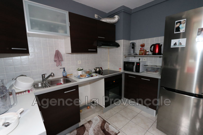 Photo n°1 - Vente appartement Montélimar 26200 - 83 000 €