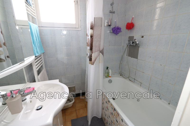Photo n°3 - Vente appartement Montélimar 26200 - 83 000 €