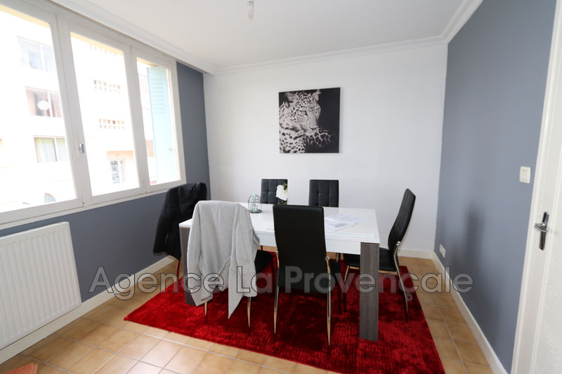Photo n°4 - Vente appartement Montélimar 26200 - 83 000 €