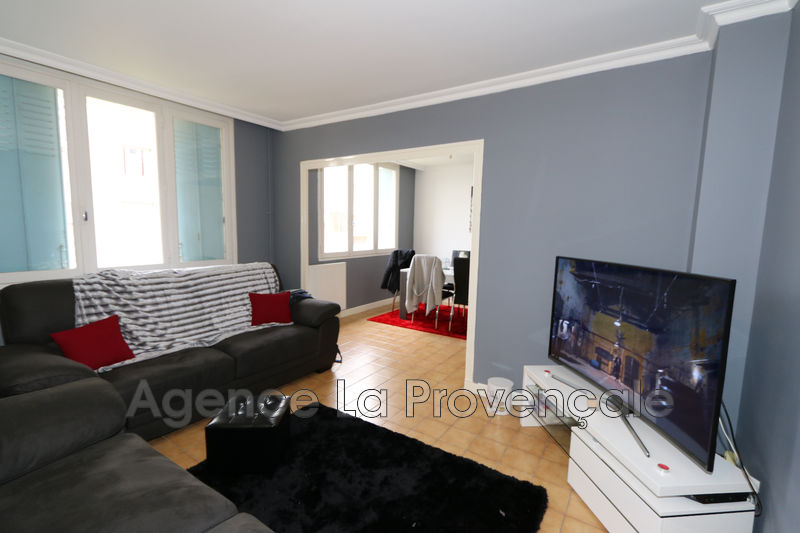 Photo Appartement Montélimar Communes au sud de montélimar,   achat appartement  3 pièces   66m²