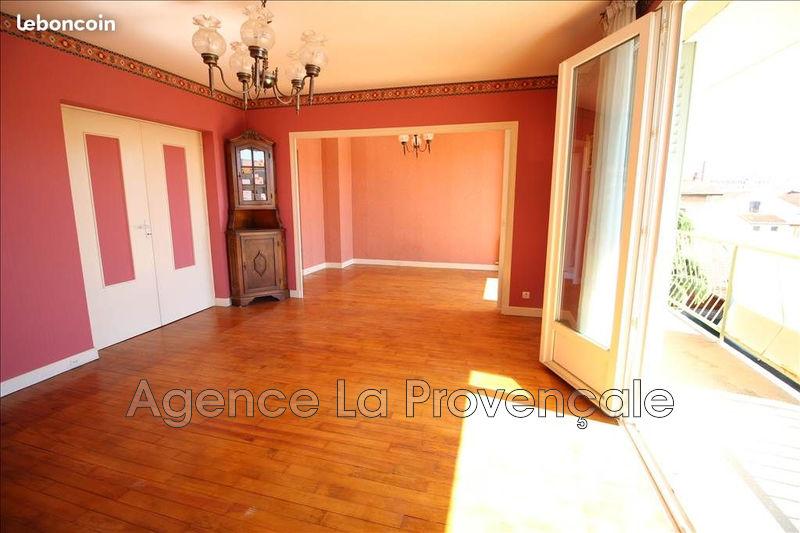 Photo Appartement Bourg-lès-Valence Bourg les valence,   achat appartement  4 pièces   82m²