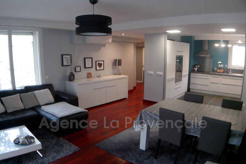 Photo Appartement Valence Valence,   achat appartement  4 pièces   91 m²