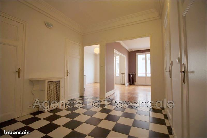 Photo Appartement Valence Valence,   achat appartement  4 pièces   80 m²