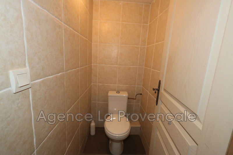 Photo n°4 - Vente appartement Montélimar 26200 - 69 500 €