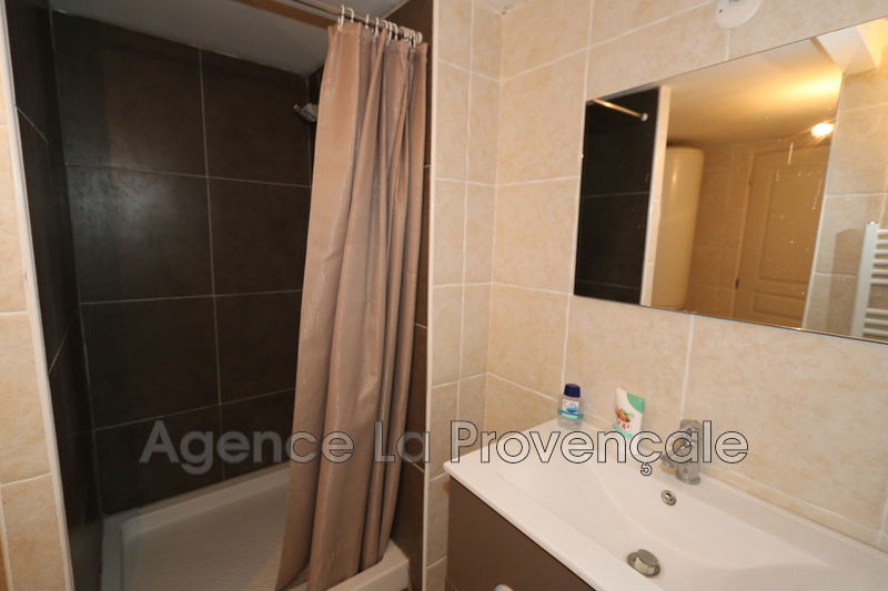 Photo n°8 - Vente appartement Montélimar 26200 - 75 000 €