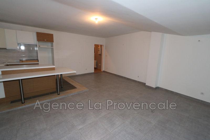 Photo n°2 - Vente appartement Montélimar 26200 - 69 500 €