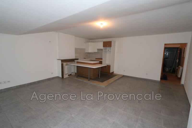 Photo n°2 - Vente appartement Montélimar 26200 - 75 000 €