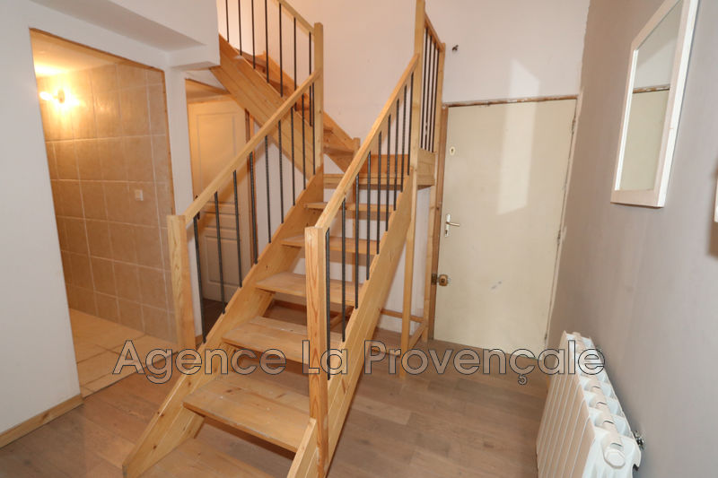 Photo n°3 - Vente appartement Montélimar 26200 - 69 500 €