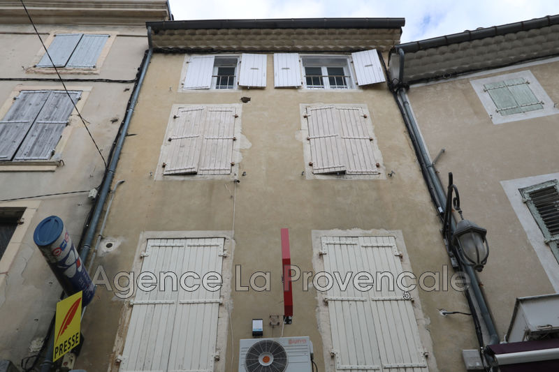 Photo n°5 - Vente appartement Montélimar 26200 - 69 500 €