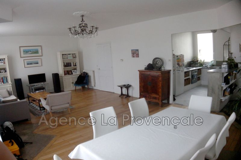 Photo Appartement Valence Valence,   achat appartement  4 pièces   97 m²