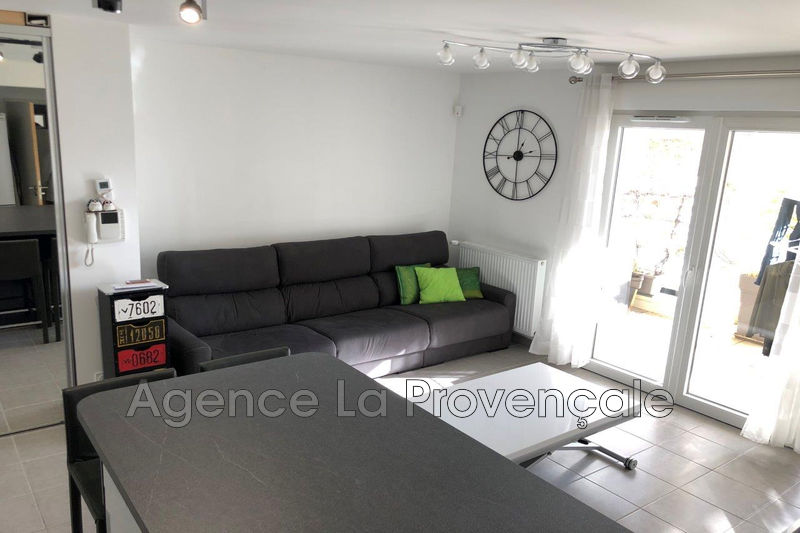 Photo Appartement Montélimar Montélimar,   achat appartement  2 pièces   48m²