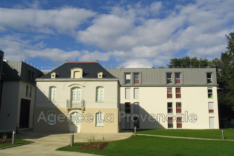 Photo Apartment Angers   to buy apartment  1 room   18m²