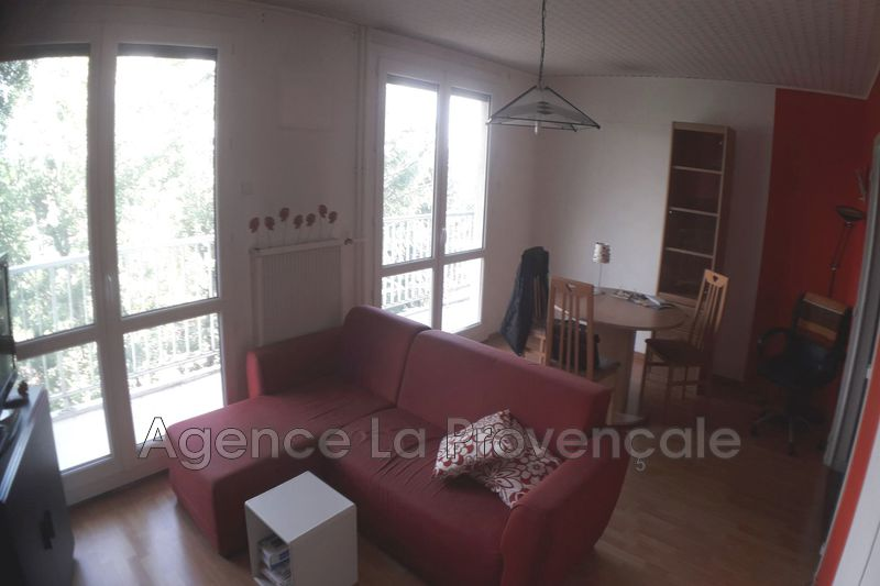 Photo n°1 - Vente appartement Valence 26000 - 77 000 €
